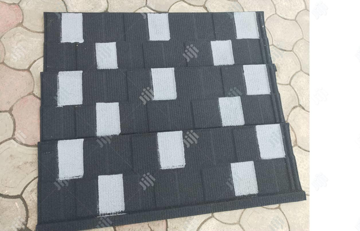 D Original Stone Coated Roofing Sheet | Building Materials for sale in Ajah, Lagos State, Nigeria
