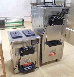 Ice Cream Machine - Soft Serve Table Top   Restaurant & Catering Equipment for sale in Lagos State, Ojo