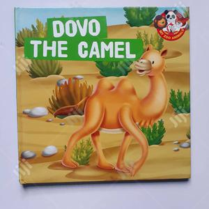 Storybooks Children Zoo Animal Library   Books & Games for sale in Lagos State, Ikoyi