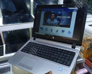 Laptop HP 8GB Intel Core i5 HDD 500GB | Laptops & Computers for sale in Oyo State, Ibadan