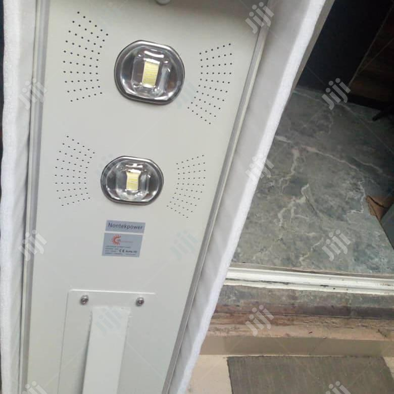 Solar Street Light   Solar Energy for sale in Ifako-Ijaiye, Lagos State, Nigeria