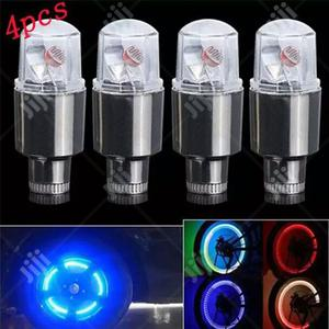 LED Tire Valve Caps | Vehicle Parts & Accessories for sale in Lagos State, Ikeja