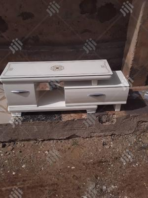 Quality Strong Tv Stand | Furniture for sale in Edo State, Irrua