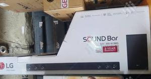LG LG Audio 3js 1.2 Channel Bluetooth And Wireless Sound Bar 300W | Audio & Music Equipment for sale in Lagos State, Ojo