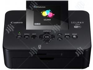 Canon Selphy CP1000 Photo Printer   Printers & Scanners for sale in Lagos State, Ikeja