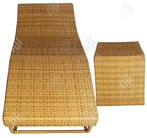 Hunter Rattan Woven Garden Furniture - For Both Indoor/Outdoor   Manufacturing Services for sale in Lagos State, Ikeja