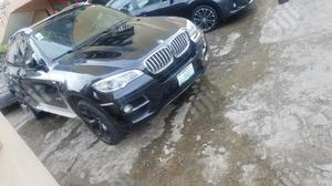 BMW X6 2016 Black | Cars for sale in Abuja (FCT) State, Central Business District