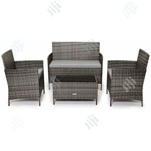 Outdoor Living Made Easier With Rattan Sofa Set   Manufacturing Services for sale in Lagos State, Ikeja