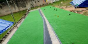 Landscape Design With Quality Turf/Grass | Landscaping & Gardening Services for sale in Lagos State, Ikeja