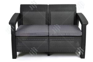 Delectable Modern Sqaure Rattan Garden Furniture Piece   Manufacturing Services for sale in Lagos State, Ikeja
