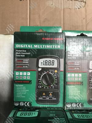 Digital Multimeter | Measuring & Layout Tools for sale in Lagos State