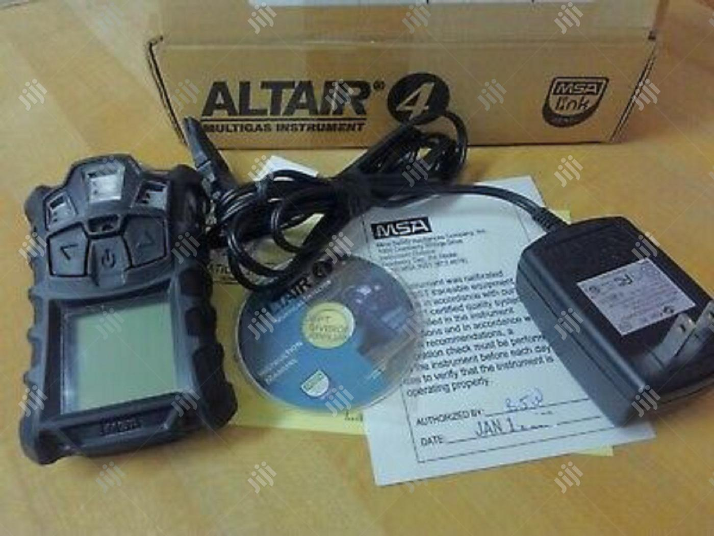 MSA Altair 5X PID Multigas Detector,Gas Detection