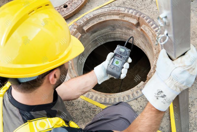 MSA Altair 5X PID Multigas Detector,Gas Detection | Safetywear & Equipment for sale in Lagos Island (Eko), Lagos State, Nigeria