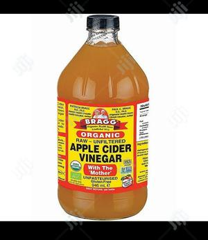Apple Cider Vinegar | Vitamins & Supplements for sale in Lagos State, Mushin