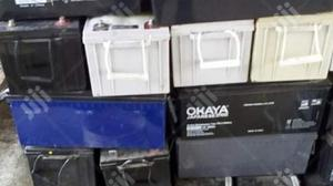 Swap Inverter Battery With Good Batteries   Electrical Equipment for sale in Lagos State, Ajah