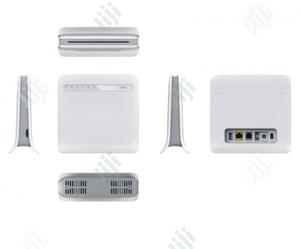 Mf253s Universal 4G LTE Zte Sim Router | Networking Products for sale in Lagos State, Ikeja