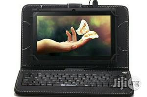 Kids 7 Inch Tablet With Removable Keyboard Case | Toys for sale in Enugu State, Enugu