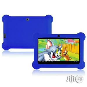 Kids Tablet PC 7 Inch Blue 32gb | Toys for sale in Enugu State, Enugu