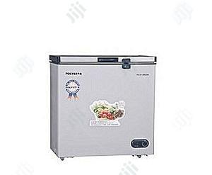 Polystar Chest Freezer PV-CF260LGR | Kitchen Appliances for sale in Lagos State, Ojo