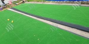 Suppliers And Installers Of Artificial Green Grass In Lagos Nigeria   Garden for sale in Lagos State, Ikeja