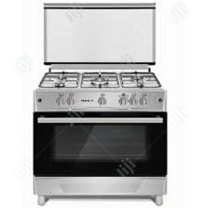 Maxi Standing Gas Cooker 5burners With Oven...Made In Turkey   Kitchen Appliances for sale in Lagos State, Ojo