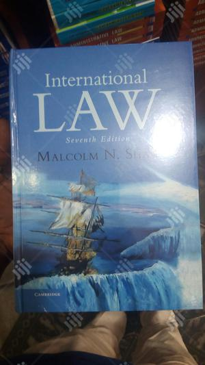 International Law | Books & Games for sale in Lagos State, Yaba