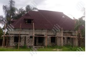 Quality Mr Donald Stone Coated Step Tile Roofing Sheet From Newzealand | Building Materials for sale in Lagos State, Ajah