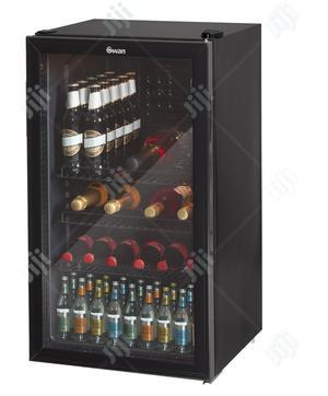 Glass Fronted Under Counter Fridge - Drinks, Vino Wine Cooler, Chiller | Store Equipment for sale in Lagos State, Ojo
