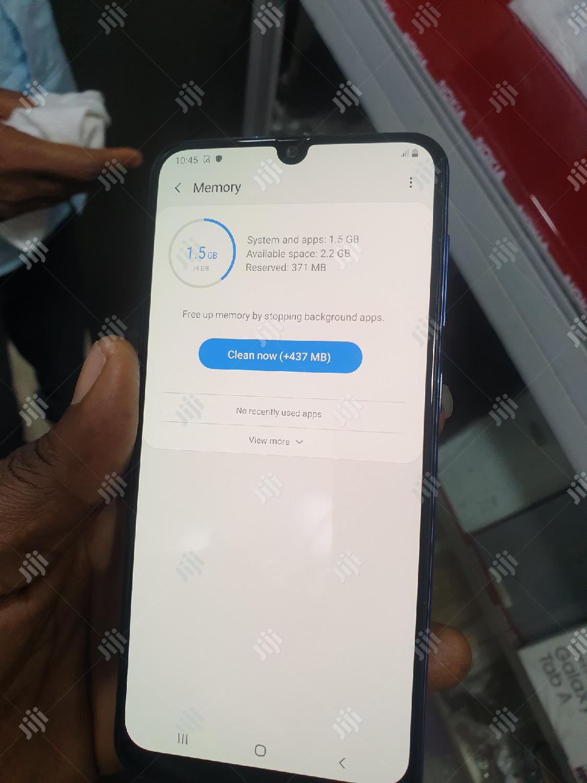 Samsung Galaxy A30 64 GB Blue