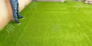 New & Original Outdoor Artificial/Synthetic Grass Carpet At Sales With Discount Price.   Garden for sale in Akwa Ibom State, Etim-Ekpo