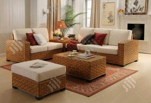 Elegant Savvy Outdoor Rattan Furniture | Furniture for sale in Lagos State, Ikeja