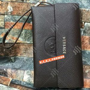 Versace Men's Purse👛 | Bags for sale in Lagos State, Surulere