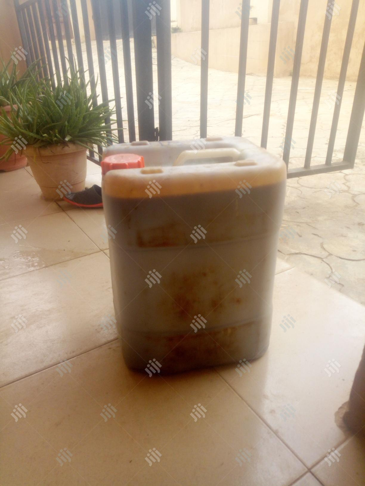 Undiluted Organic Honey Straight From Bee Farm | Meals & Drinks for sale in Ibadan, Oyo State, Nigeria