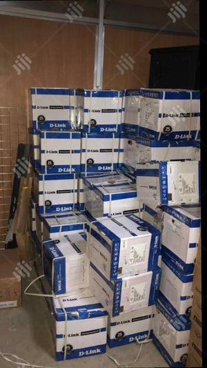D-link Cat6 Cable Indoor   Computer Accessories  for sale in Lagos State, Ikeja