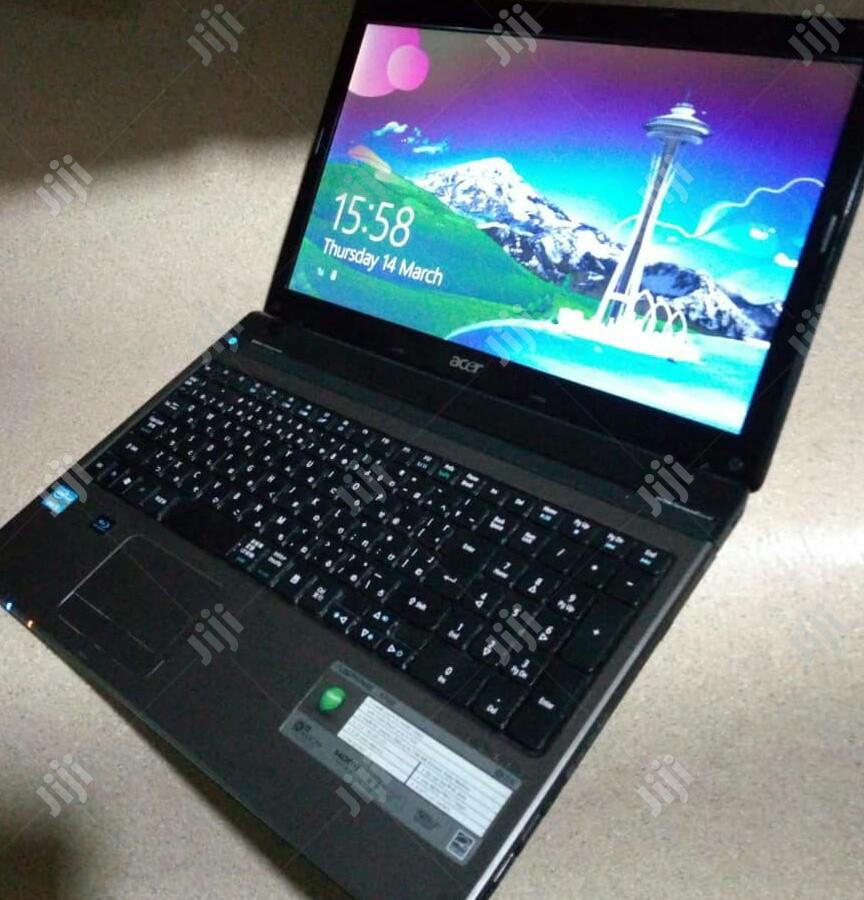 Laptop Acer Aspire 5750G 8GB Intel Core I5 HDD 500GB