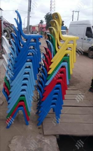 Children Plastic Chairs | Children's Furniture for sale in Lagos State, Ajah
