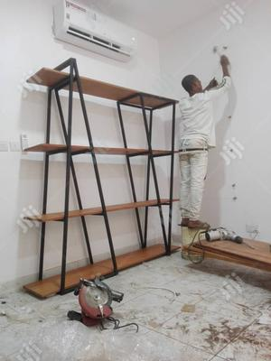 Get Book Shelf, Executive Chairs And Office Table   Furniture for sale in Lagos State, Ajah
