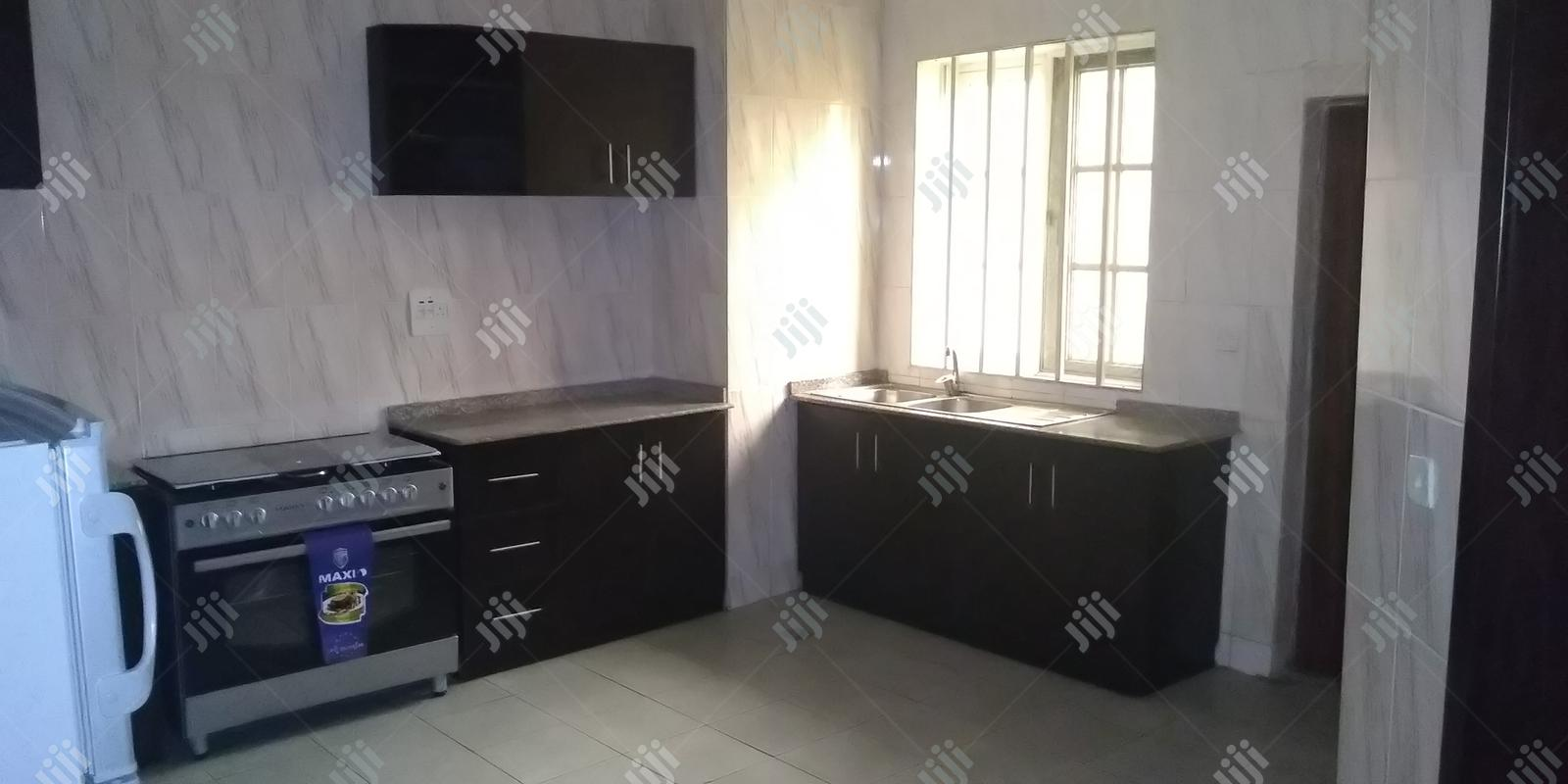 Top Notch Serviced 4bedroom Terrace Duplex + Bq, 24/7 Light | Houses & Apartments For Rent for sale in Maitama, Abuja (FCT) State, Nigeria