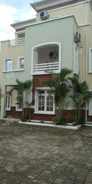 Top Notch Serviced 4bedroom Terrace Duplex + Bq, 24/7 Light | Houses & Apartments For Rent for sale in Abuja (FCT) State, Maitama