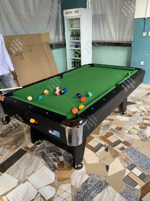 Imported Snooker Board | Sports Equipment for sale in Abuja (FCT) State, Kubwa