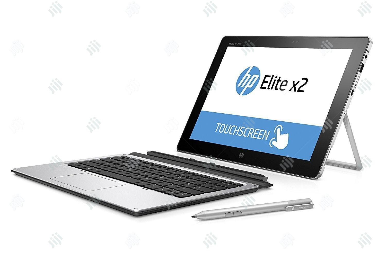 New Laptop HP Elite X2 1012 8GB Intel Core i5 SSD 256GB   Laptops & Computers for sale in Ikeja, Lagos State, Nigeria