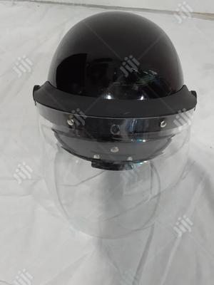 Anti Riot Helmet   Safetywear & Equipment for sale in Abuja (FCT) State, Wuse 2