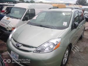Toyota Sienna 2007 XLE Green   Cars for sale in Lagos State, Apapa