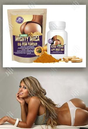 Mighty Maca Root Powder For Butt Enlargement | Sexual Wellness for sale in Imo State, Owerri