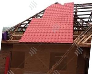 Shingle The Best Gerard Stone Coated Roof   Building Materials for sale in Lagos State, Yaba