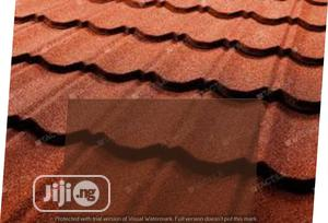 The Best Gerard Stone Coated Roof Shingle   Building Materials for sale in Lagos State, Ajah
