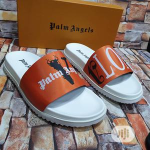 Designer Palm Angels Slippers   Shoes for sale in Lagos State, Lagos Island (Eko)