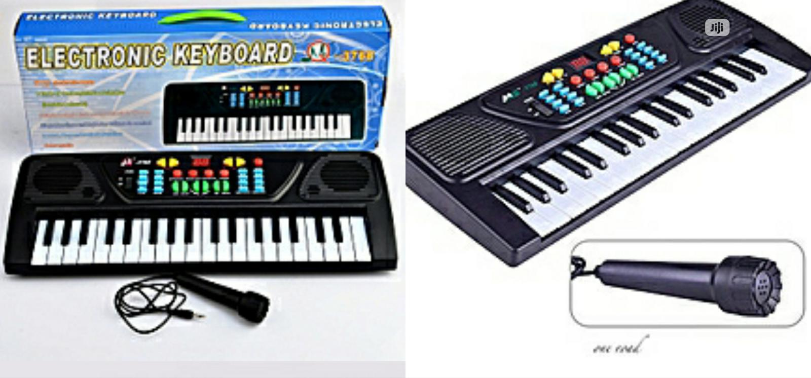 54 Keys Kids and Teens Electronic Keyboard