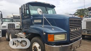 Newly Arrived CH MACK Ten Tyres Trailer Head Truck Superb   Trucks & Trailers for sale in Lagos State, Apapa