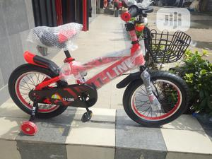 Children Bicycle Size 16   Toys for sale in Rivers State, Port-Harcourt